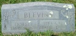 Rhoda M. Blevins