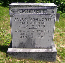Jason Ashworth