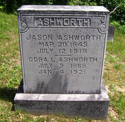 Cora L. Ashworth