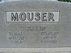 Daisey Roxana <i>Stephens</i> Mouser