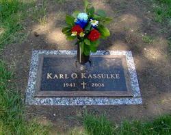 Karl Otto Kassulke