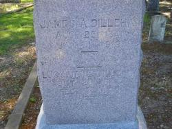 James Alexander Dillehay