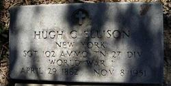 Hugh C. Ellison