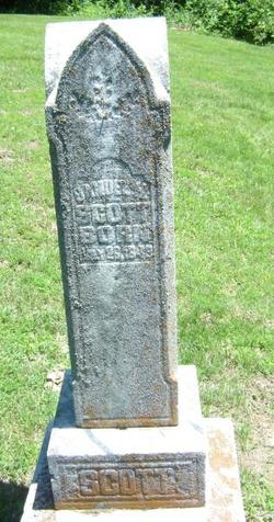 Samuel Harriett Scott