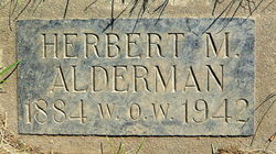Herbert M. Alderman