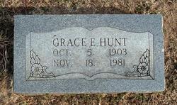 Grace Estelle <i>Yearwood</i> Hunt