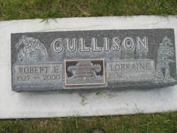 Robert Franklin Cullison