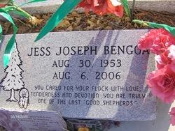 Jess Joseph Bengoa