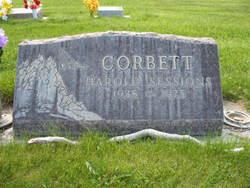 Harold Sessions Corbett