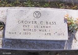 Grover C. Bass