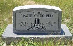 Gracie G <i>Young</i> Belk