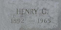 Henry C Ballou