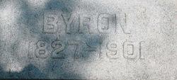 Byron Ballou