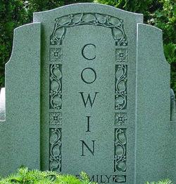 William Guy Cowin
