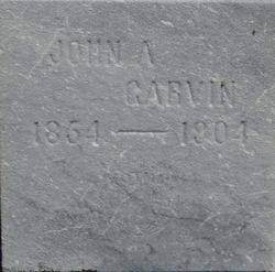 John Garvin