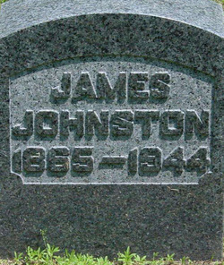 James Johnston