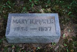 Mary Hart Power