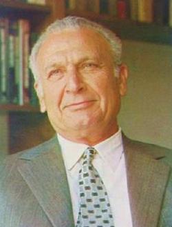 Ephraim Katzir