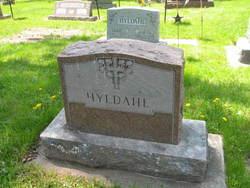 Jens K. Hyldahl