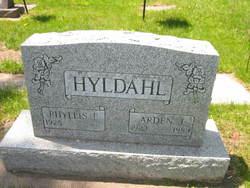 Arden J. Hyldahl