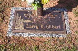 Larry K. Gilbert