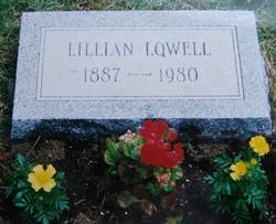 Lillian Lowell