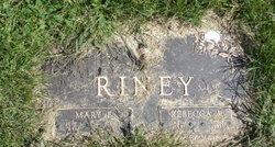 Mary Riney