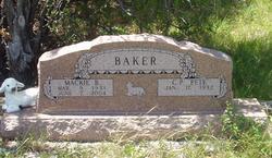Mackie <i>Brown</i> Baker