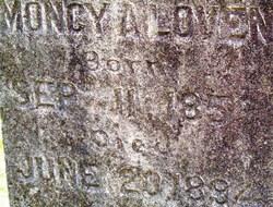 Moncy Loven
