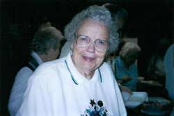 Martha Elizabeth <i>McLeod</i> Bozard