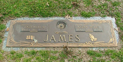 Tazewell S. James
