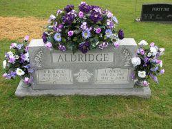 A. B. Dick Aldridge