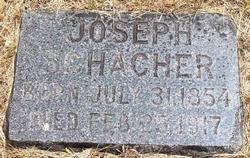 Joseph Schacher