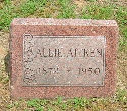 Allie Aitken