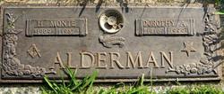 Dorothy A. Alderman