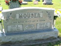 Otis B Mouser