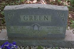 Vera E. Green