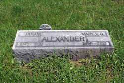 Hiram Alexander