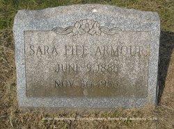 Sara Fife Armour