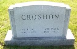 Nellie <i>Creager</i> Groshon
