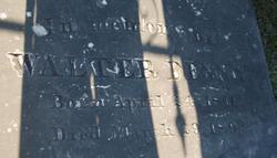 Walter Denny, Jr
