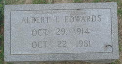 Albert T. Edwards