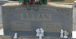 Lona <i>Johnson</i> Bryan