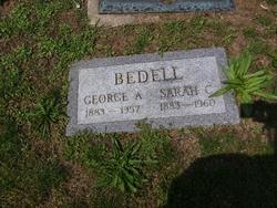 Sarah Cornelia <i>Jackson</i> Bedell