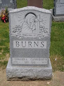 Edward A. Burns