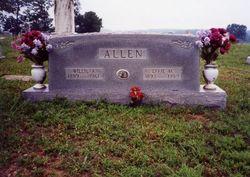 William Arthur Uncle Bill Allen