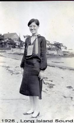 Fannie Martha Pickett Wood Nana Dodge