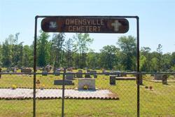 Owensville Cemetery