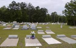 Calvert Cemetery