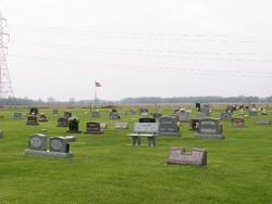 Jacksonburg Cemetery